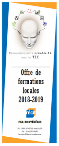 formations locales 18-19