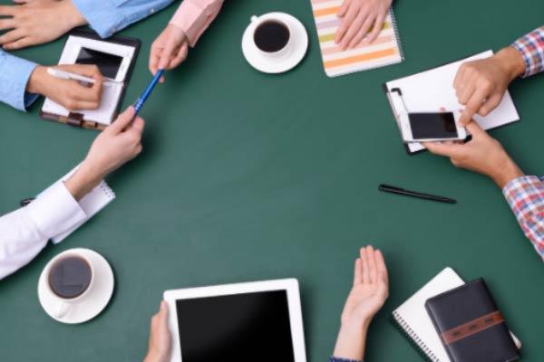 Écriture collaborative